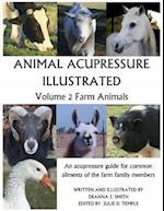 Animal Acupressure Illustrated