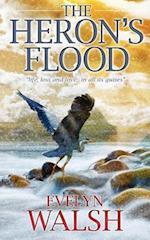 The Heron's Flood af Evelyn Walsh
