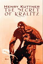 The Secret of Kralitz by Henry Kuttner, Science Fiction, Classics, Adventure