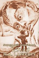 Sodom and Gomorrah, Texas af R. A. Lafferty