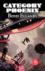 Category Phoenix by Boyd Elanby, Science Fiction, Fantasy
