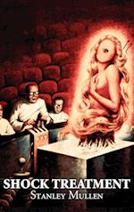 Shock Treatment by Stanley Mullen, Science Fiction, Fantasy