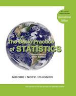 The Basic Practice of Statistics af David S Moore