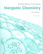 Solutions Manual for Inorganic Chemistry