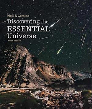 Bog, paperback Discovering the Essential Universe af Neil F. Comins