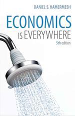 Economics Is Everywhere af Daniel S. Hamermesh