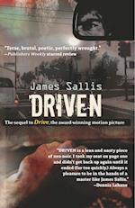 Driven af James Sallis
