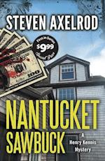 Nantucket Sawbuck (Henry Kennis Mystery)