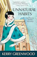 Unnatural Habits (Phryne Fisher Mysteries)