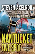 Nantucket Five-Spot (Henry Kennis Mysteries)