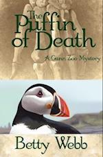 The Puffin of Death (Gunn Zoo Mysteries)