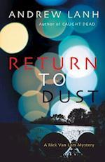 Return to Dust af Andrew Lanh
