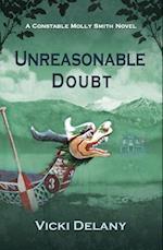 Unreasonable Doubt (Constable Molly Smith)