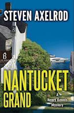 Nantucket Grand (Henry Kennis Mystery)