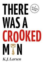 There Was a Crooked Man (The Cat Deluca Mysteries, nr. 5)