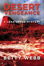 Desert Vengeance (Lena Jones, nr. 9)