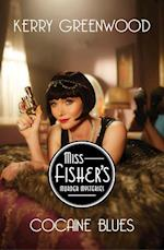 Cocaine Blues (Miss Fishers Murder Mysteries)