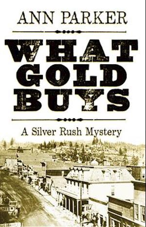 What Gold Buys