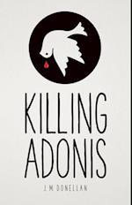 Killing Adonis (Poisoned Pen Press Mysteries Hardcover)