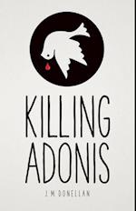 Killing Adonis (Poisoned Pen Press Mysteries Paperback)