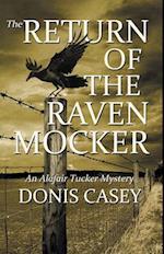 The Return of the Raven Mocker (Alafair Tucker Mysteries, nr. 9)