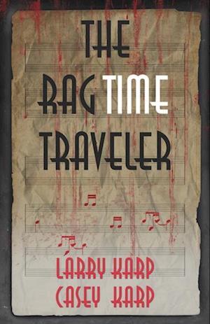 RagTime Traveler