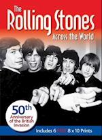 The Rolling Stones Across the World