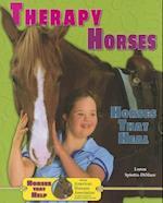 Therapy Horses af Loren Spiotta-DiMare