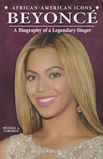 Beyoncé (African american Icons)