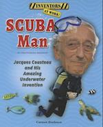 Scuba Man (Inventors at Work)