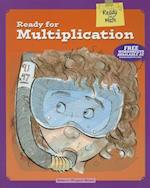 Ready for Multiplication af Rebecca Wingard-Nelson