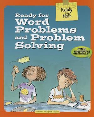 Ready for Word Problems and Problem Solving