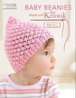 Baby Beanies Made With the Knook (Leissure Arts)