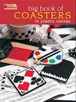 Big Book of Coasters in Plastic Canvas af Leisure Arts