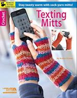 Texting Mitts af Andee Graves, Leisure Arts
