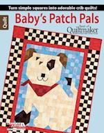 Patch Pals Collection (Best of Quiltmaker)