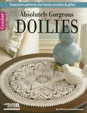 Absolutely Gorgeous Doilies