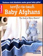 Terrific-to-Touch Baby Afghans af Leisure Arts