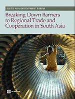 Breaking Barriers (South Asia Development Forum)