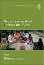 Mental, Neurological, and Substance Use Disorders af Vikram Patel