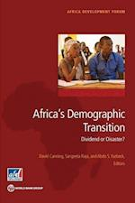 Africa's Demographic Transition (Africa Development Forum)