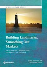 Building Landmarks, Smoothing Out Markets (World Bank Studies)