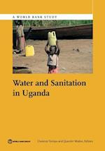 Water and Sanitation in Uganda (World Bank Studies)