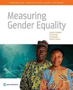 Measuring Gender Equality (Streamlined Analysis With Adept Software)