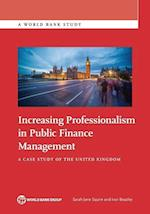 Increasing Professionalism in Public Finance Management (World Bank Studies)
