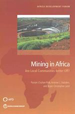 Mining in Africa (Africa Development Forum)