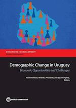 Demographic Change in Uruguay (Directions in Development, Human Development)