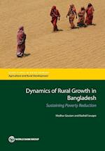 Dynamics of Rural Growth in Bangladesh (Directions in Development Agriculture and Rural Development)