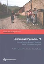 Continuous Improvement (Directions in Development, Human Development)