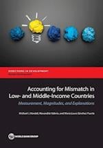 Accounting for Mismatch in Low- and Middle-income Countries (Directions in Development, Human Development)